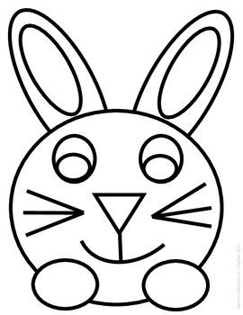 Bunny Story Map