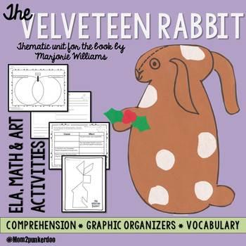 The Velveteen Rabbit Thematic Unit
