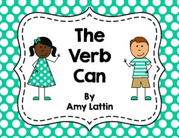The Verb Can