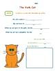The Verb Cat
