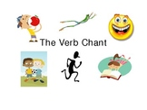 The Verb Chant
