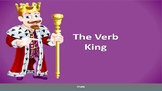 The Verb King