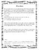 The Verb Rule Breakers - Irregular Past Tense Verbs Practice Sheets