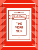 The Verb SER: Study Guide and Review