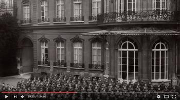 Honors History-The Versailles Treaty (Paris 1919) How the treaty created WWII