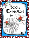 The Very Busy Spider Book Extension
