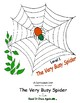 The Very Busy Spider Level 1 Digital Version