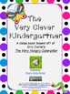 The Very Clever Kindergartners- a class book inspired by Eric Carle