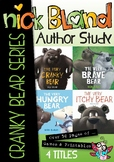 The Very Cranky Bear Series