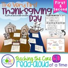 The Very First Thanksgiving: Read-Aloud Lesson Plans and Activities