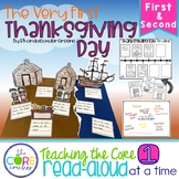 The Very First Thanksgiving Day: Read-Aloud Lesson Plans and Activities