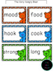 The Very Hungry Bear Rhyming Words