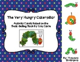 The Very Hungry Caterpillar: 64 RI.K.2 Task Cards (Best-Seller by Eric Carle)