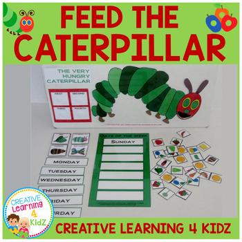 Feed the Caterpillar