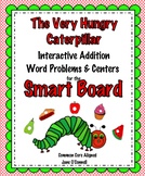 The Very Hungry Caterpillar Interactive Addition