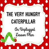 The Very Hungry Caterpillar - A Technology Lesson Plan