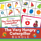 Distance Learning: The Very Hungry Caterpillar Bundle