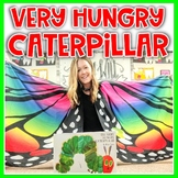 The Very Hungry Caterpillar Classroom Transformation
