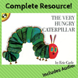 The Very Hungry Caterpillar Complete Resource