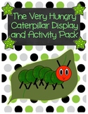 The Very Hungry Caterpillar Display & Activity Pack/Teachers Aid/Homeschool Pack