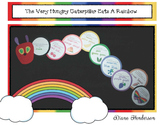 The Very Hungry Caterpillar Eats A Rainbow Craft