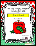 The Very Hungry Caterpillar Interactive Story Retell
