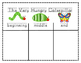 The Very Hungry Caterpillar Activities and Graphic Organizers