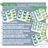 The Very Hungry Caterpillar - Preschool Curriculum - Close