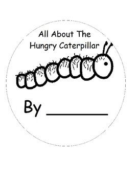 picture about The Very Hungry Caterpillar Printable Book identified as The Fairly Hungry Caterpillar Printable Vocabulary E book (retell)