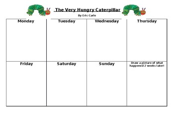 photo regarding Very Hungry Caterpillar Printable Activities named The Quite Hungry Caterpillar Sequencing Recreation