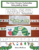The Very Hungry Caterpillar Activities Sequencing & Retell