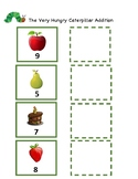 The Very Hungry Caterpillar Subtraction