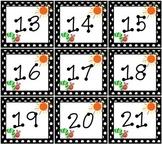 The Very Hungry Caterpillar Calendar Set Pack