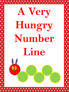 The Very Hungry Number Line