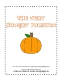 The Very Hungry Pumpkin