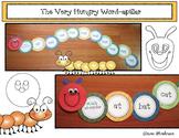 The Very Hungry Word-apillar Craft
