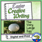 Easter Creative Writing Activities