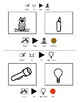 The Very Lonely Firefly Vocabulary and Color Printable Boo