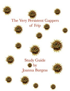 The Very Persistent Gappers of Frip Study Guide