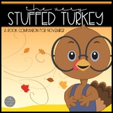 The Very Stuffed Turkey Book Companion