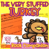 The Very Stuffed Turkey | Book Companion | Story Questions
