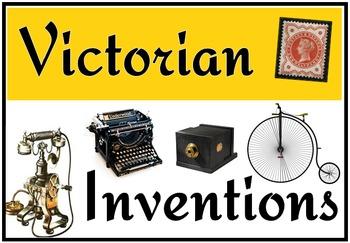 The Victorians (BUNDLE PACK)