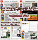 The Cold War: The Vietnam War