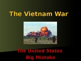 Global Policy & International Conflicts - The Vietnam War