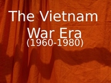 The Vietnam War Era PPT