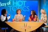 """""""The View"""" Inner Circle Outer Circle Discussion"""