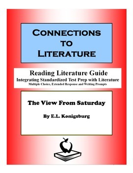 The View from Saturday-Reading Literature Guide