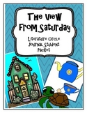 The View from Saturday Literature Circle Journal Student Packet