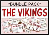 The Vikings (BUNDLE PACK)