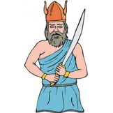 The Vikings - Warriors of Scandinavia   - Text and Exercis
